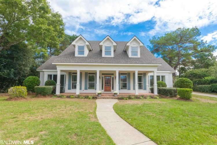 603 Willow Point Ct, Gulf Shores, AL 36542