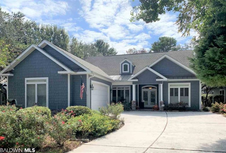 21 Baywalk Court, Gulf Shores, AL 36542