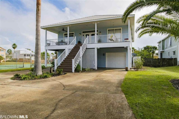 26281 St Lucia Drive, Orange Beach, AL 36561