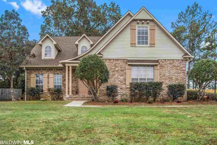 8360 Weatherford Court, Spanish Fort, AL 36527