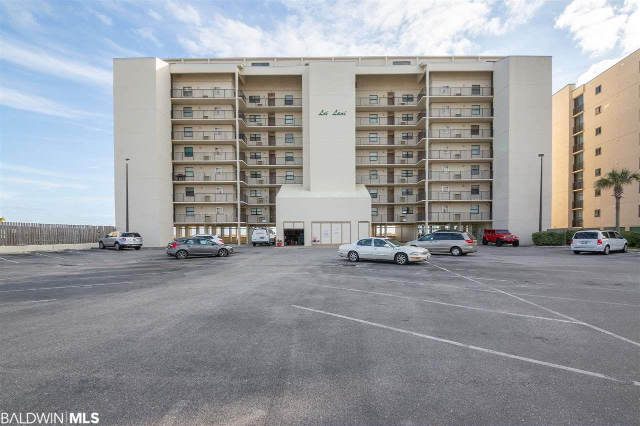 28814 Perdido Beach Blvd #407T, Orange Beach, AL 36561