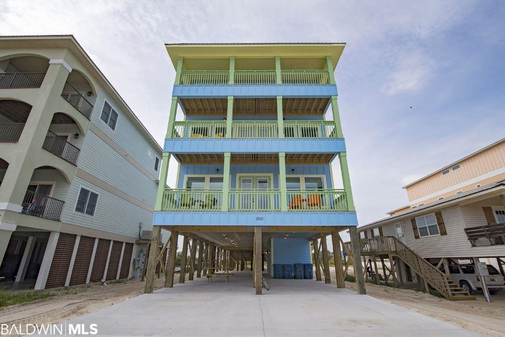 1260 W Beach Blvd, Gulf Shores, AL 36542