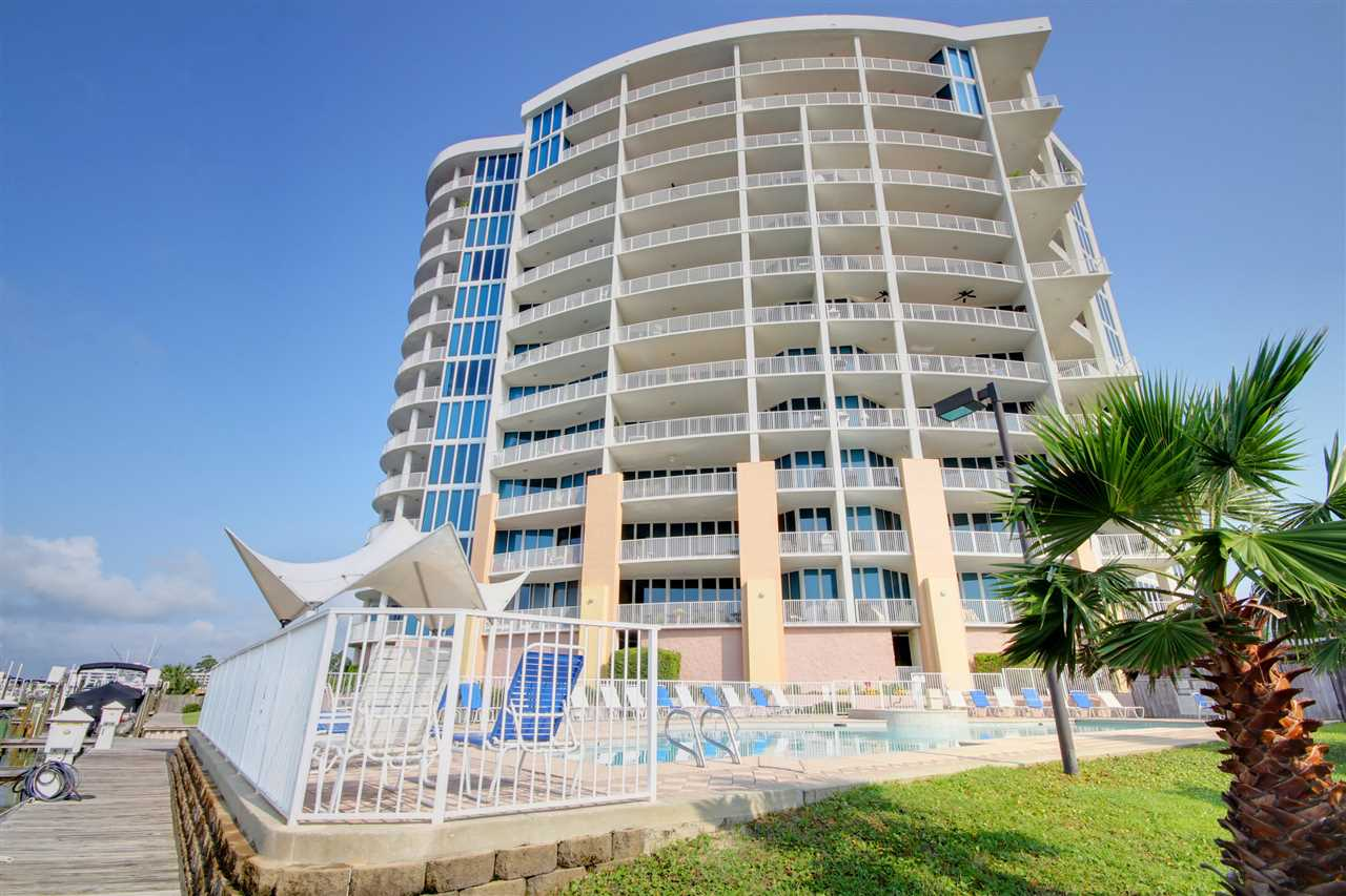 28250 Canal Road #101, Orange Beach, AL 36561
