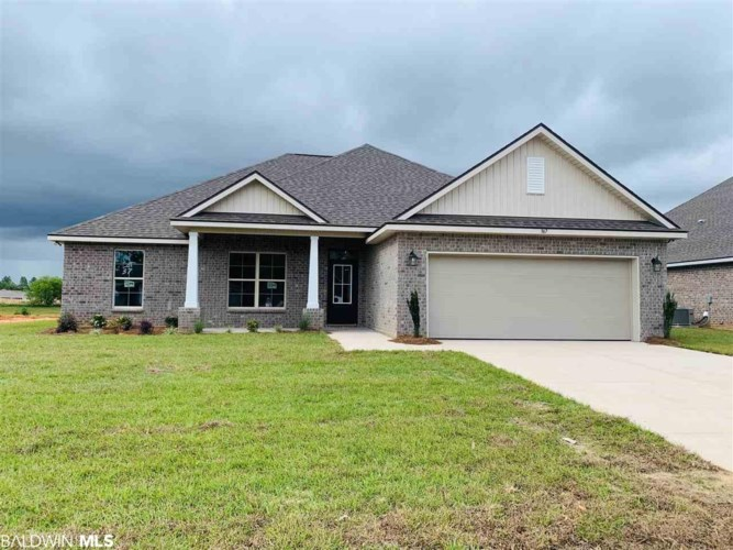 967 Dalton Circle, Foley, AL 36535