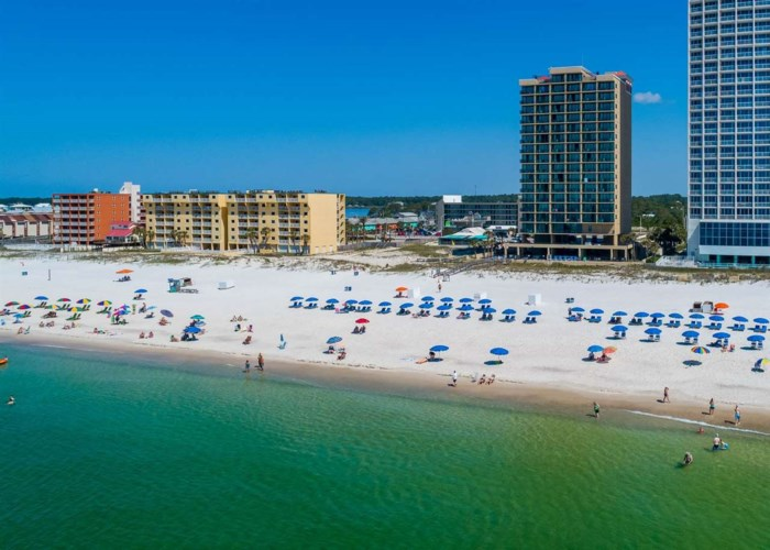 533 W Beach Blvd #604, Gulf Shores, AL 36542