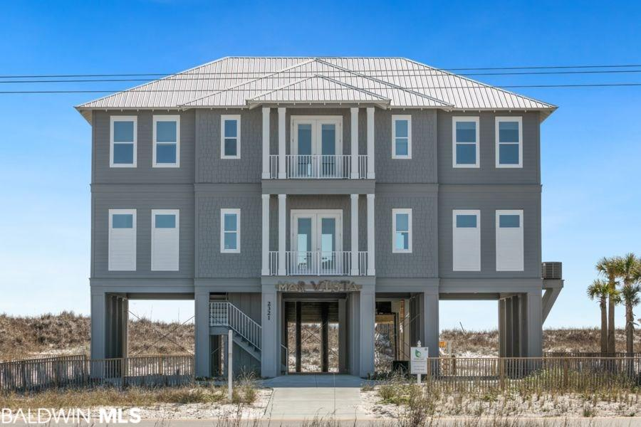 2321 W Beach Blvd, Gulf Shores, AL 36542