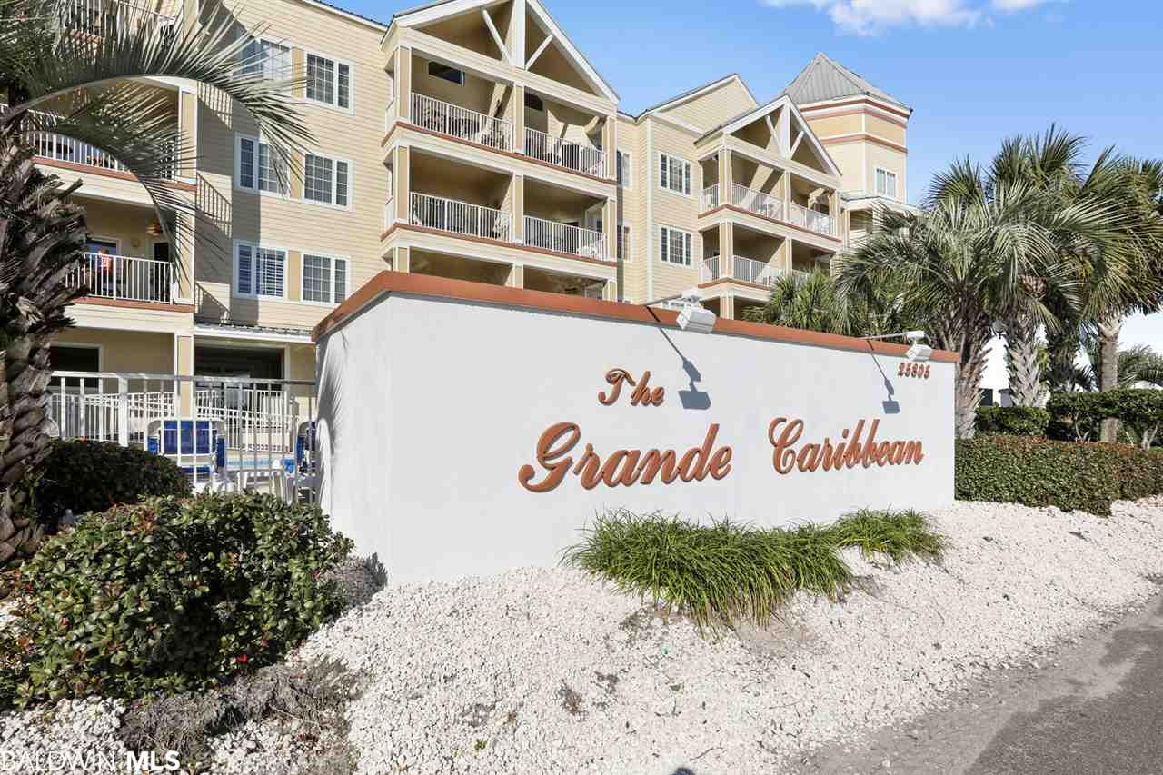25805 Perdido Beach Blvd #304, Orange Beach, AL 36561