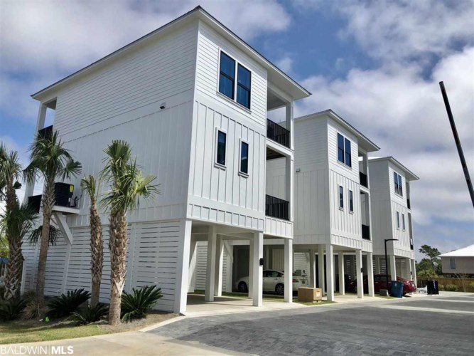 301 E 2nd Avenue #C, Gulf Shores, AL 36542