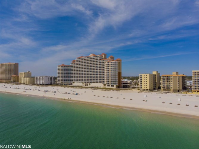 455 E Beach Blvd #1201, Gulf Shores, AL 36542