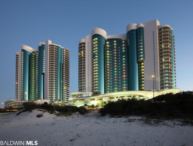 26350 Perdido Beach Blvd #C1701, Orange Beach, AL 36561