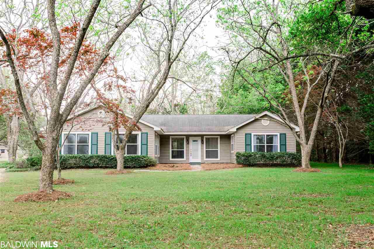 21382 Shady Grove Lane, Fairhope, AL 36532