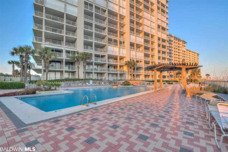 24900 Perdido Beach Blvd #1505, Orange Beach, AL 36561