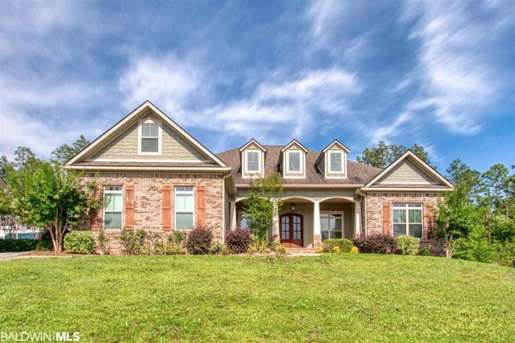 32444 Whimbret Way, Spanish Fort, AL 36527