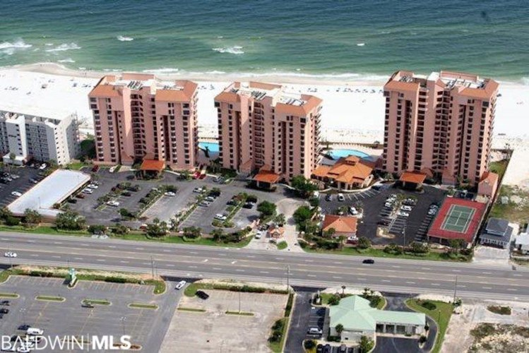 25174 Perdido Beach Blvd #301 West, Orange Beach, AL 36561