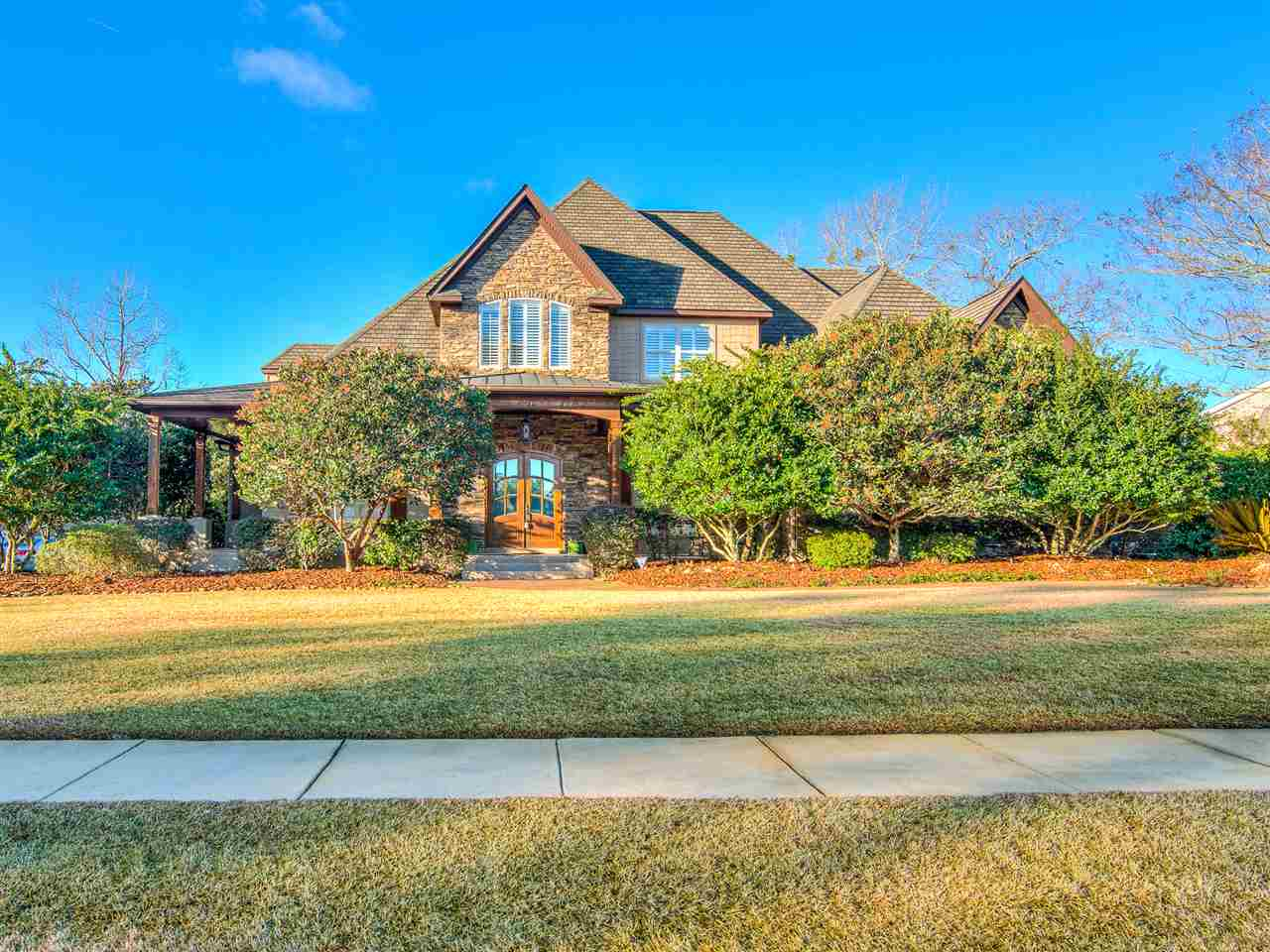 33178 Boardwalk Drive, Spanish Fort, AL 36527