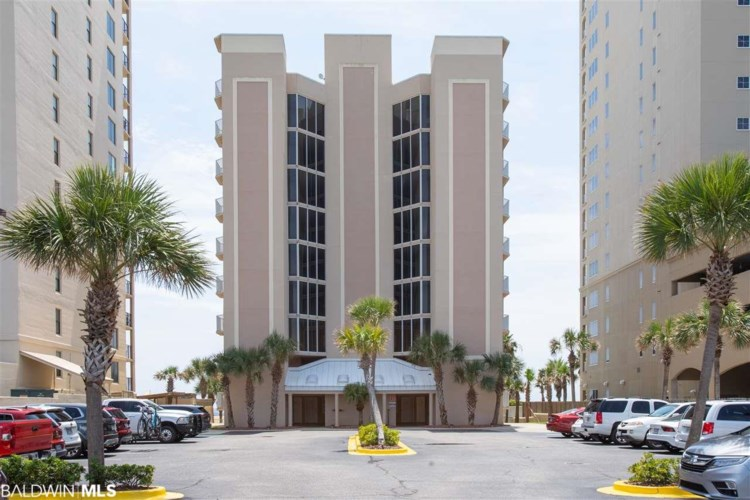24114 Perdido Beach Blvd #304, Orange Beach, AL 36561