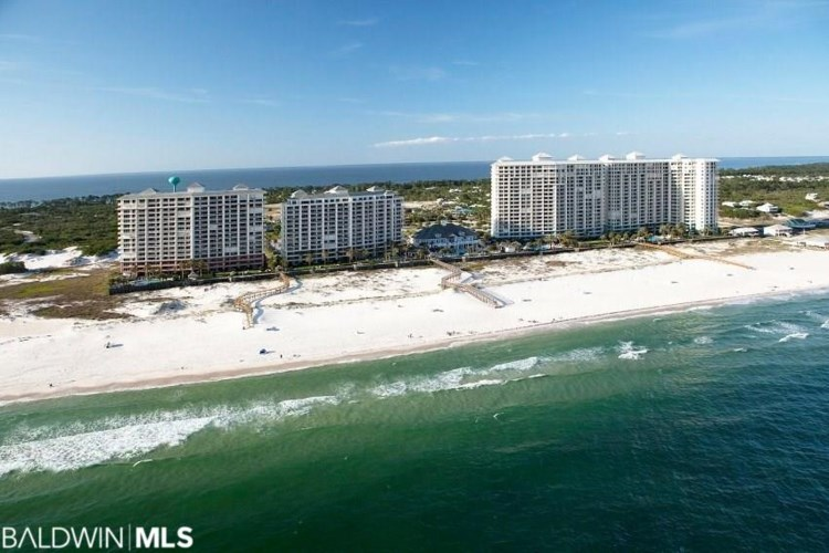 375 Beach Club Trail #A1801, Gulf Shores, AL 36542
