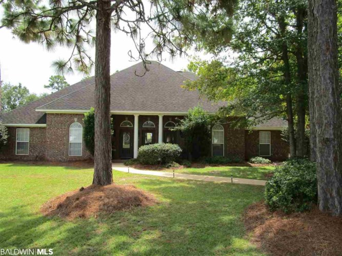 8264 Palmetto Way, Foley, AL 36535