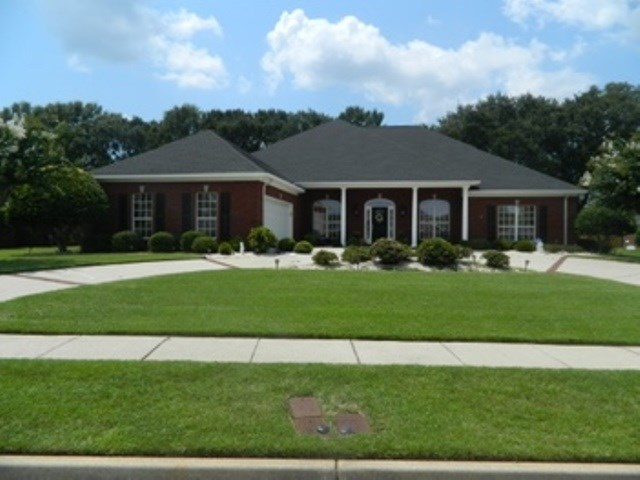 1162 W Dominion Drive, Mobile, AL 36695