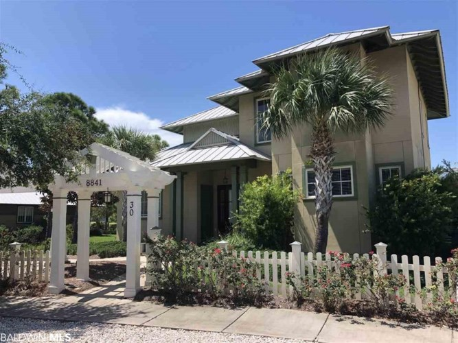 8841 Cape Lane #30, Gulf Shores, AL 36542