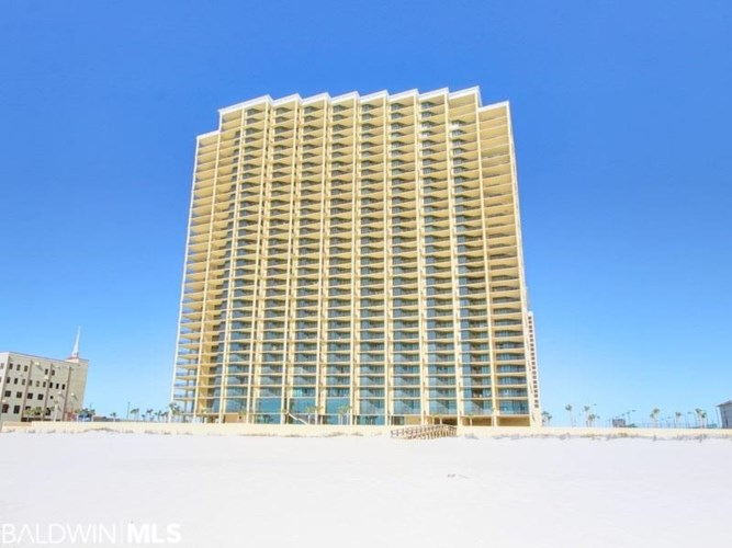 23450 Perdido Beach Blvd #1501, Orange Beach, AL 36561