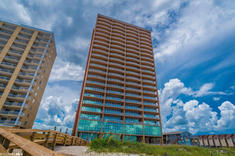 801 W Beach Blvd #1504, Gulf Shores, AL 36542