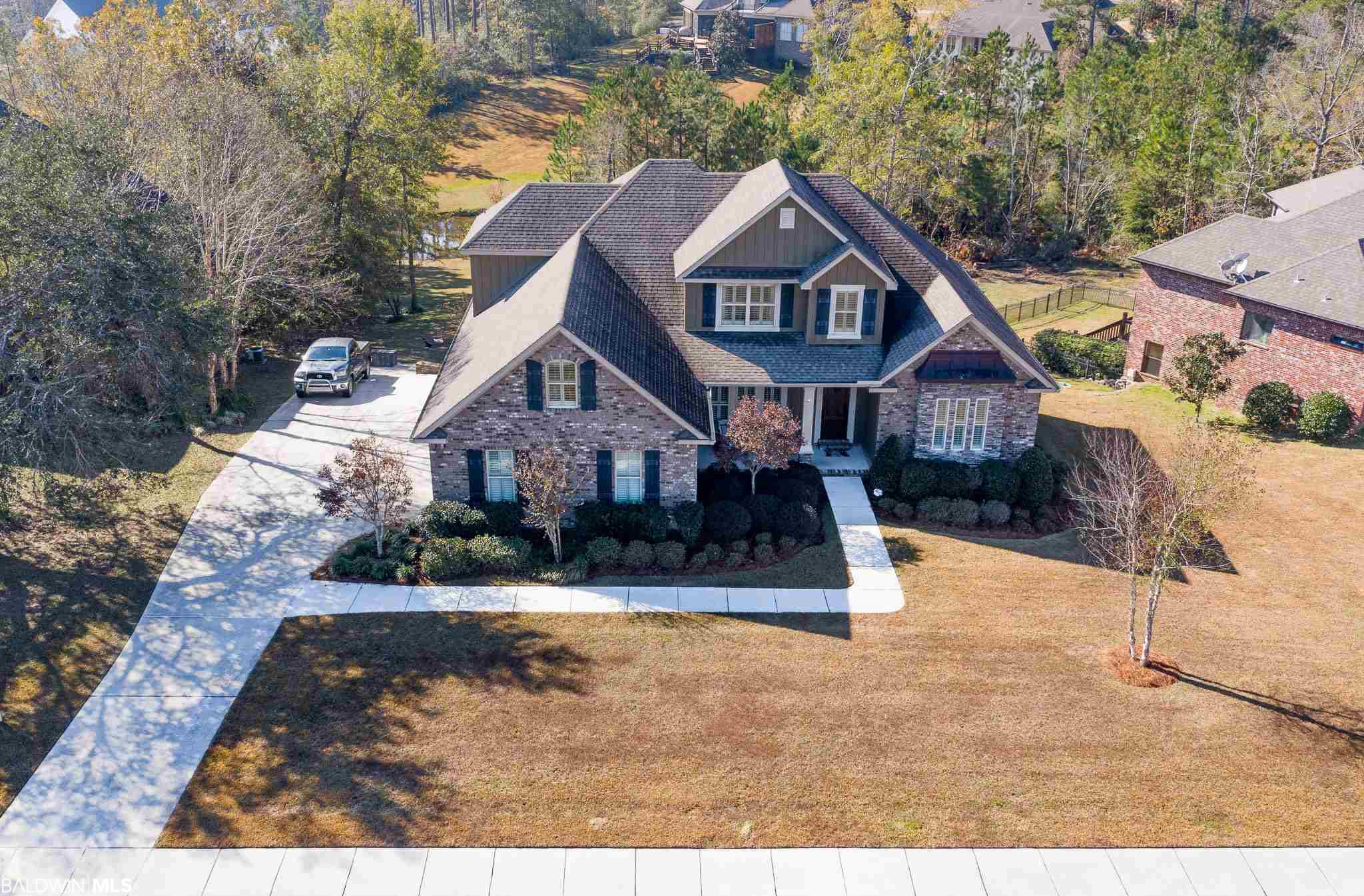 33008 Boardwalk Drive, Spanish Fort, AL 36527
