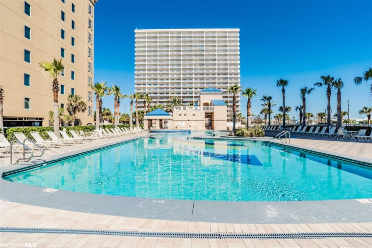 1010 W Beach Blvd #2007, Gulf Shores, AL 36542