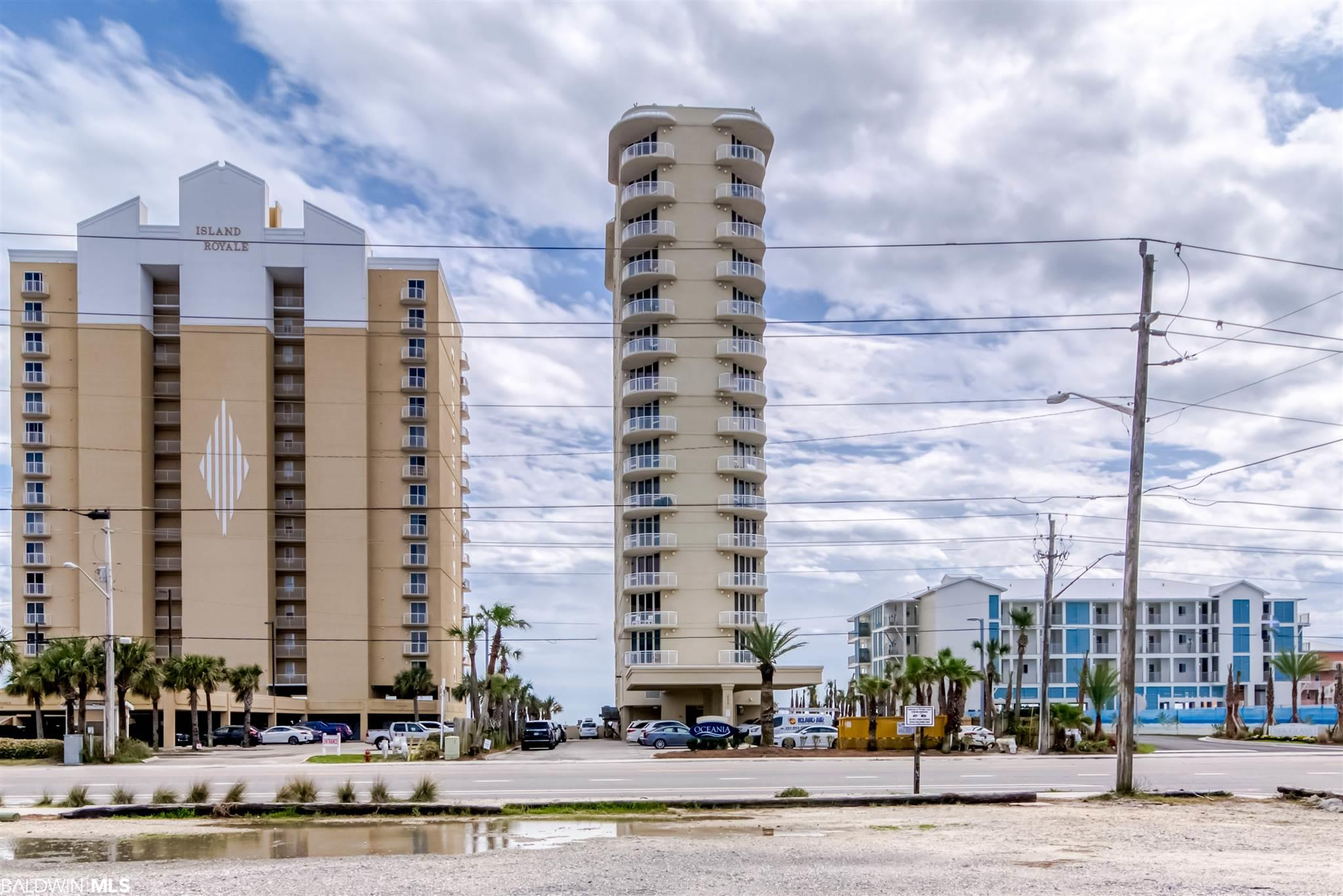 825 W Beach Blvd #12, Gulf Shores, AL 36542