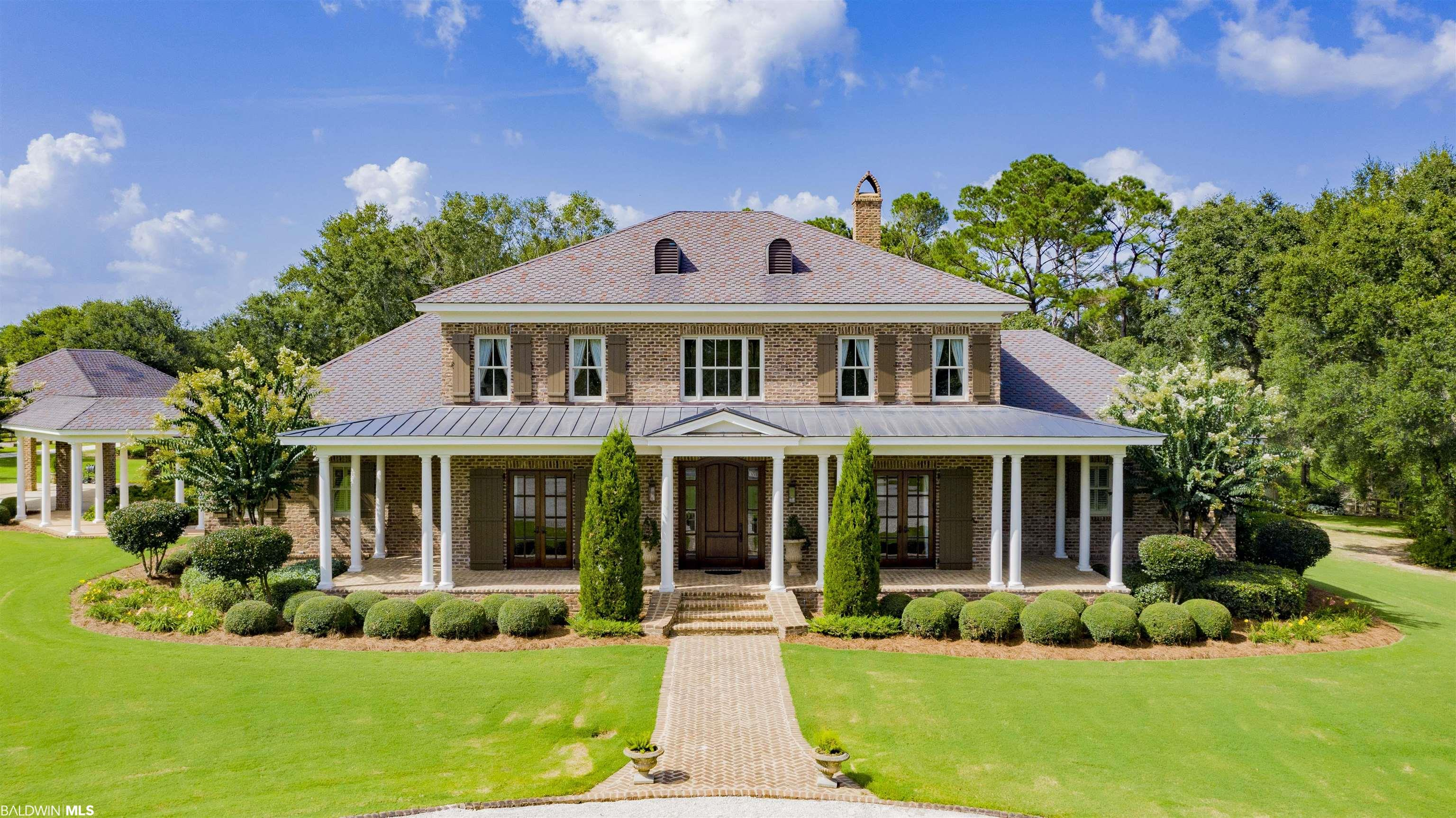 9447 County Road 34, Fairhope, AL 36532