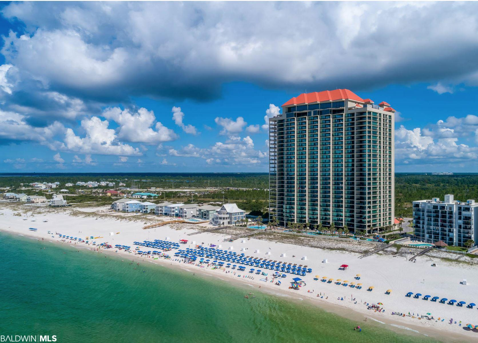 23972 Perdido Beach Blvd #704, Orange Beach, AL 36561