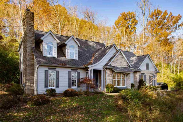1125 Cabin Creek West Drive, Cold Spring, KY 41076