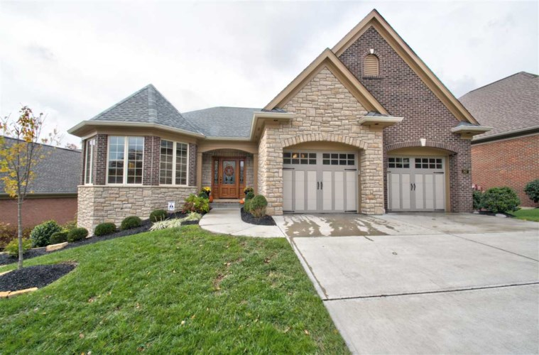967 Squire Valley Drive, Villa Hills, KY 41017