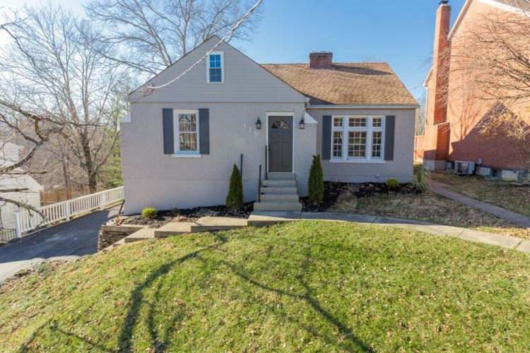329 Highland Avenue, Fort Mitchell, KY 41017