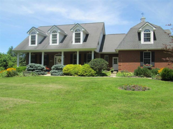 845 Brittany Trail, Florence, KY 41042