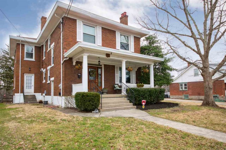 34 Virginia Avenue, Fort Mitchell, KY 41017