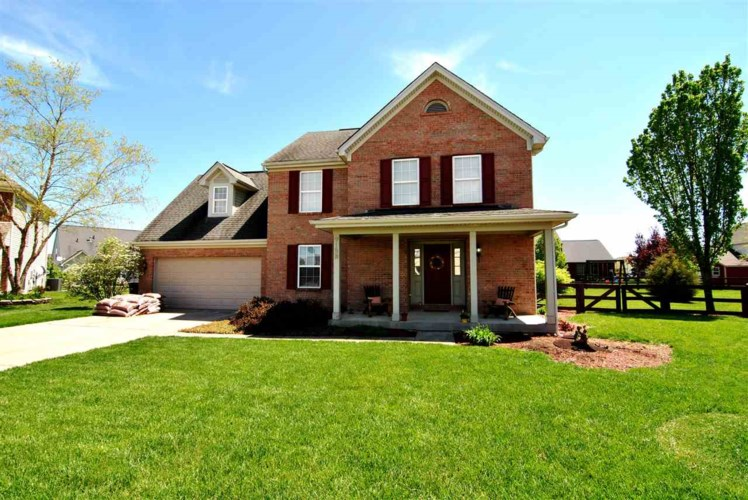 9158 Tabor Court, Florence, KY 41042