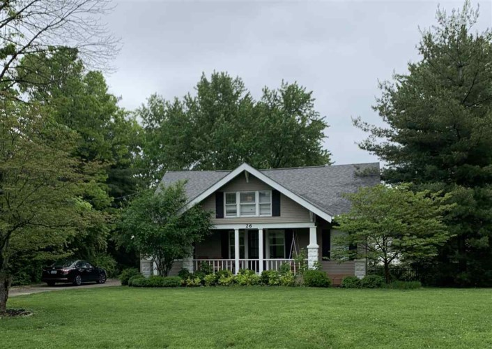 26 Beechwood Road, Fort Mitchell, KY 41017