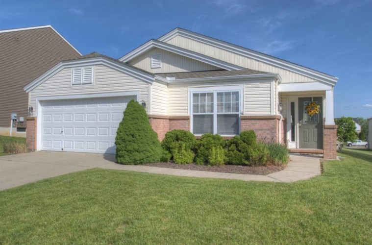10248 Meadow Glen, Independence, KY 41051
