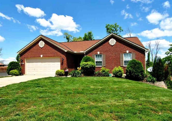 4409 Alleen Court, Independence, KY 41051