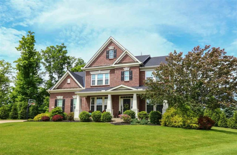 8715 Signal Pointe Court, Florence, KY 41042