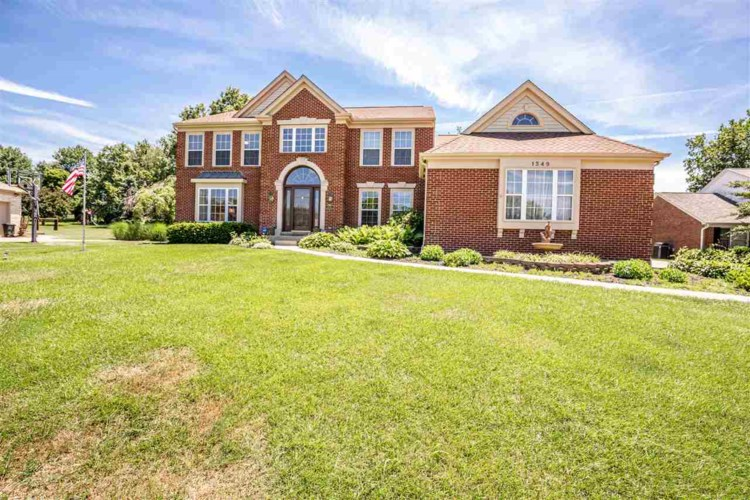 1549 Copper Creek Court, Florence, KY 41042