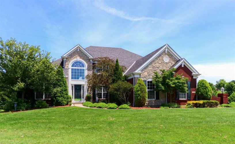 1834 Knollmont Drive, Florence, KY 41042