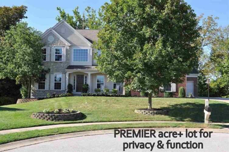8718 Signal Pointe Court, Florence, KY 41042