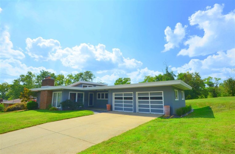 2027 Winkler Drive, Highland Heights, KY 41076
