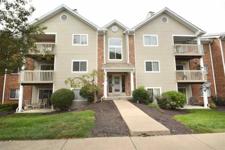 410 Lakeview Drive  #11, Wilder, KY 41071