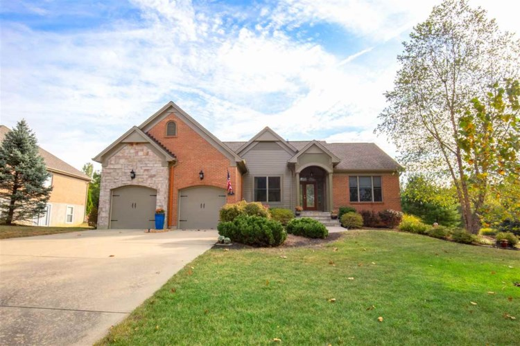 9282 Tranquility Drive, Florence, KY 41042
