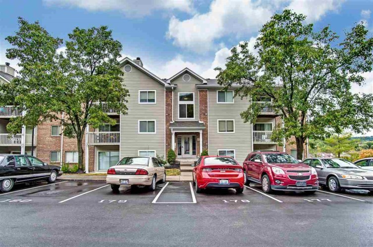 300 Timber Ridge Drive  #1, Wilder, KY 41071