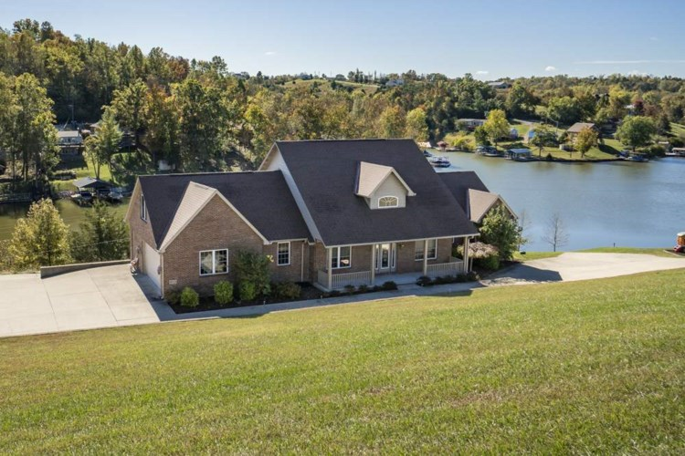 122 Admiral Drive, Williamstown, KY 41097