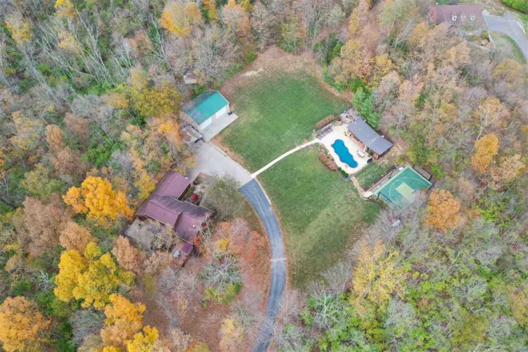 2890 Senour Rd., Independence, KY 41051